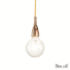 Ideal Lux MINIMAL SP1 ORO ZÁVĚSNÉ 009391