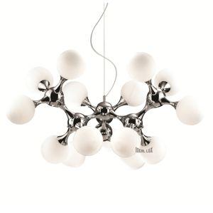 Ideal Lux NODI BIANCO SP15 ZÁVĚSNÉ 082073