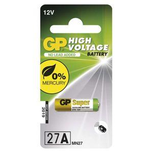 GP Alkalická speciální baterie GP 27A, blistr 1021002711
