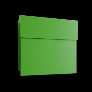 Absolut/ Radius Designová poštovní schránka Letterman IV zelená