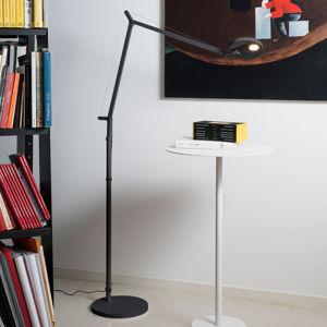 Artemide Artemide Demetra Professional stojací lampa šedá