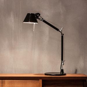 Artemide Artemide Tolomeo Micro stolní lampa, černá