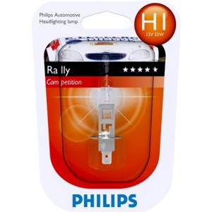 Philips Rally H1 P14,5S 12V 100W