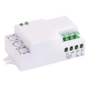 EMOS MW senzor (pohybové čidlo) IP20 B 1200W bílý 1454014100