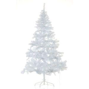 Best Season Bílá LED jedle Ottawa pro exteriér 2,1m 260LED