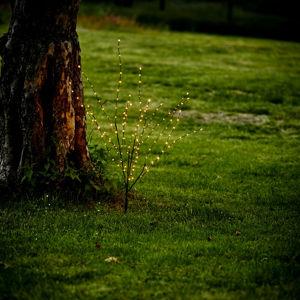 Best Season Reedy LED dekorativní světlo, výška 90 cm