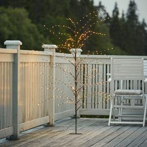 Best Season Reedy LED dekorativní světlo, výška 180 cm
