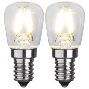 Best Season LED žárovka E14 T26 1,3 W 2 700K 2 ks