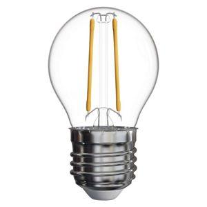 EMOS Lighting LED žárovka Filament Mini Globe 2W E27 neutrální bílá 1525283400