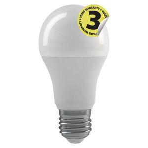 EMOS LED žárovka A60 11,5W E27 teplá bílá, stmívatelná 1525653206 Teplá bílá