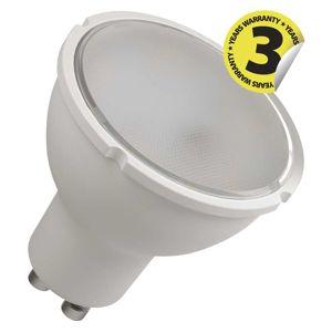 EMOS LED žárovka Classic MR16 5,5W GU10 teplá bílá 1525730202 Teplá bílá