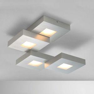 BOPP Bopp Cubus - schodovité LED stropní svítidlo