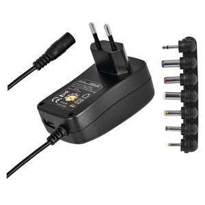 EMOS Univerzální pulzní USB napájecí zdroj 1500 mA s hřebínkem 1703150021