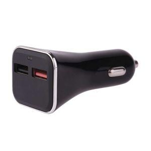 EMOS Univerzální USB adaptér do auta 3A (28,5W) max. 1704021300