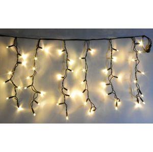 PROFI závěs s ocelovým lankem Z-LED-200 PROFI, 200 LED, teplá bílá Teplá bílá