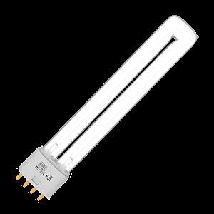 Zářivka KLD-L 18W UV-C 2G11 GERMICIDAL no ozone