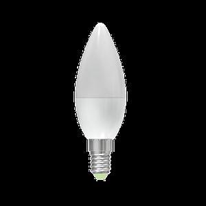 NBB LQ5 LED C35 240V 5W E14 4000K NBB 248000046