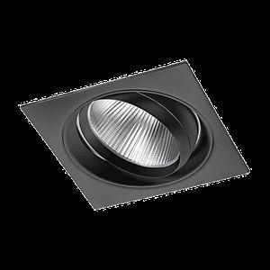 Gracion LED vestavné svítidlo R52-36-4090-15-BL 253465130