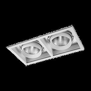 Gracion LED vestavné svítidlo R86-72-3090-24-WH 253466415