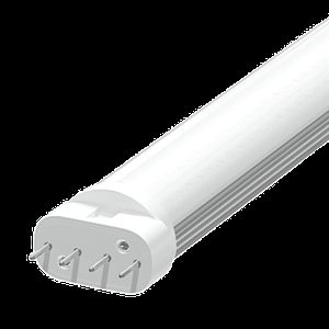 NBB LQ-HR LED 230-240V 18W 4000K 2G11 410mm 2160lm 259200010