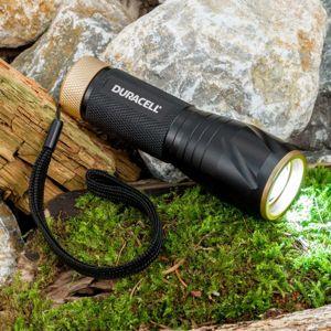 Duracell Duracell Tough MLT-2C LED kapesní svítilna