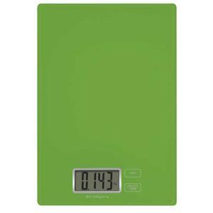 EMOS Digitální kuchyňská váha TY3101G zelená 2617001403