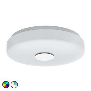 EGLO CONNECT EGLO connect Beramo-C LED stropní světlo bílé