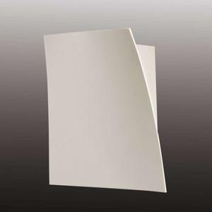 Escale Escale Gap - matně bílé LED nástěnné světlo