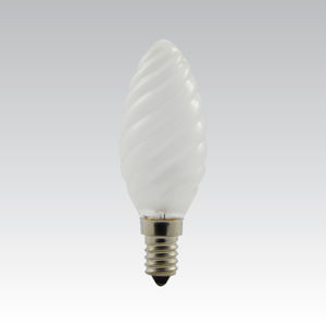 NBB AW 240V 60W E14 FROSTED 350006000