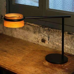 FARO BARCELONA Stmívatelná LED stolní lampa Loop
