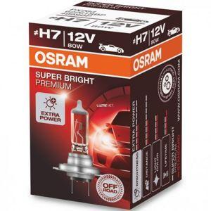 OSRAM H7 62261SBP 80W 12V Offroad 4008321856388