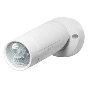 Gutkes Venkovní nástěnné svítidlo LED bodové LLL 120°