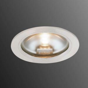 HERA KB 12 halogenové podhledové světlo, chrom matný