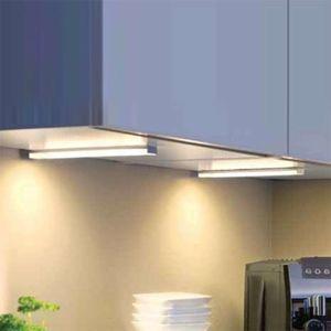 HERA LED osvětlení linky LED ADD-ON bez vypínače, 3 ks
