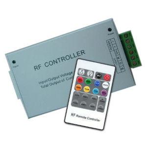 FKT RGB kontroler pro RGB LED pásky, RF, individuální kód 4730898