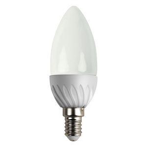 ACME LED žárovka svíčka 4W E14 2700K Teplá bílá