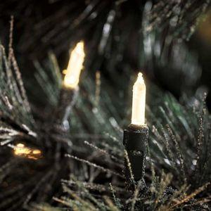Konstmide CHRISTMAS Venkovní světelný řetěz Elias s LED 200žár.