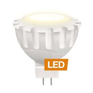 Ledon GU5,3 MR16 8W 827 LED reflektor 60° nestmívací