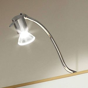 Linea Light Obrazové svítidlo Mirror nastavovací bodové světlo