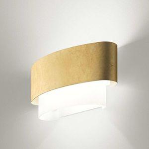 Linea Light Ve vzhledu pozlátka - nástěnné světlo Matrioska