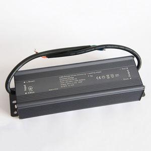 LED Profilelement GmbH Napájecí zdroj TRIAC stmívatelný IP66 LED 200 W