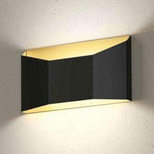 Marchetti Dvoubarevné LED nástěnné světlo Esa plochý tvar