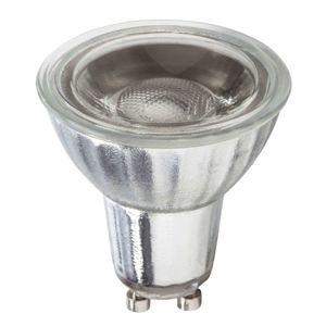 Müller-Licht GU10 7W 827 LED reflektor Retro 36°, stmívací