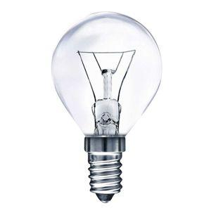 Müller-Licht E14 25W žárovka do trouby kapka, teplá bílá