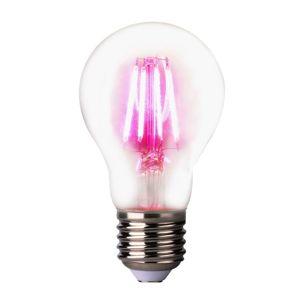 Megaman LED lampa na rostliny E27 4W, vyzařující 360°