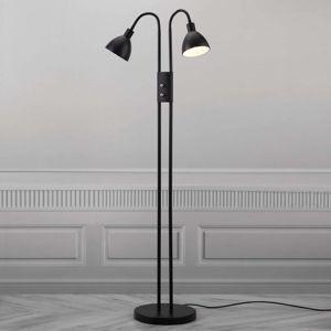 Nordlux Vypínatelná stojatá lampa Ray - se stmívačem