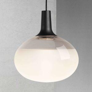 Nordlux Dee - LED závěsné svítidlo ze skla a kovu