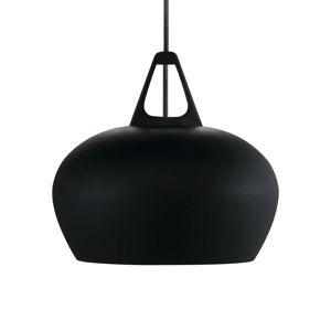 Nordlux Efektní závěsné světlo Belly, Ø 29 cm