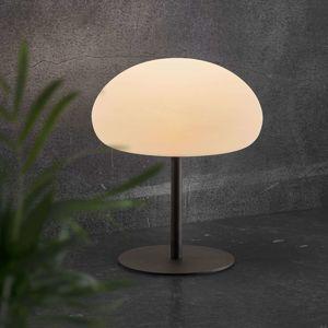 Nordlux LED stolní lampa Sponge table, baterie 40,5 cm