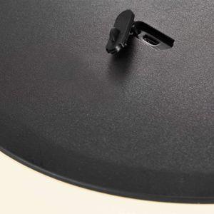 Nordlux LED zapichovací světlo Kettle se stínidlem Ø 22 cm